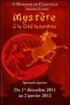 Mystère à la Cité Interdite – Domaine de Chantilly – E