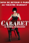 Cabaret – Théâtre Marigny – E