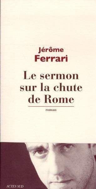 sermon-chute-rome