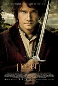 The Hobbit - Peter Jackson - EEe dans Le cine d'Edouard affiche-hobbit-202x300