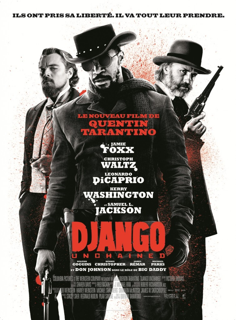 Django-Unchained-Affiche-France