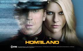 Homeland - Howard Gordon et Alex Gansa - EEEE dans Le cine d'Edouard images