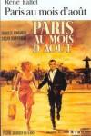 Paris au mois d'août – René Fallet – EEE