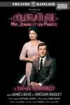 Colorature, Mrs Jenkins et son Pianiste – Théâtre Le Ranelagh – EEe