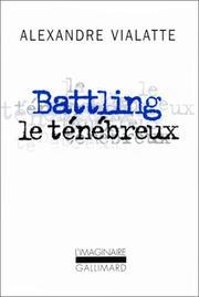 Battling le ténébreux - Alexandre Vialatte - EEE dans Les lectures d'Edouard battling1