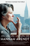 Hannah Arendt – Margarethe Von Trotta – EEE