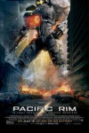 Pacific Rim – Guillermo del Toro – EEE