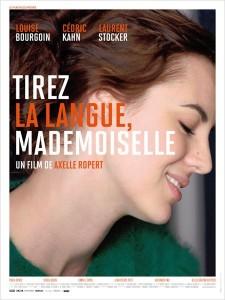 Tirez la langue, Mademoiselle - Axelle Ropert - EEe dans Le cine d'Edouard tirez-la-langue-225x300