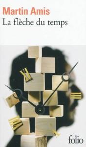 La flèche du temps - Martin Amis - EEe dans Les lectures d'Edouard flechedutemps-176x300