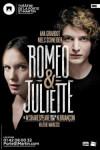 Roméo et Juliette – Théâtre de la Porte Saint Martin – EEe