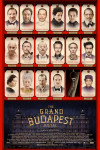 The Grand Budapest Hotel – Wes Anderson – EEE