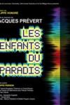 Les Enfants du paradis – Théâtre du Lucernaire – EEE