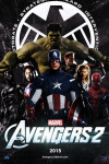 The Avengers 2 – Joss Whedon – E