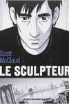 Le sculpteur – Scott McLoud – EEe