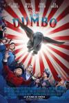 Dumbo – Tim Burton – EEE